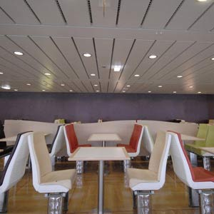Deckhead Systems Ships Accommodation Solutions Ltd Offshore